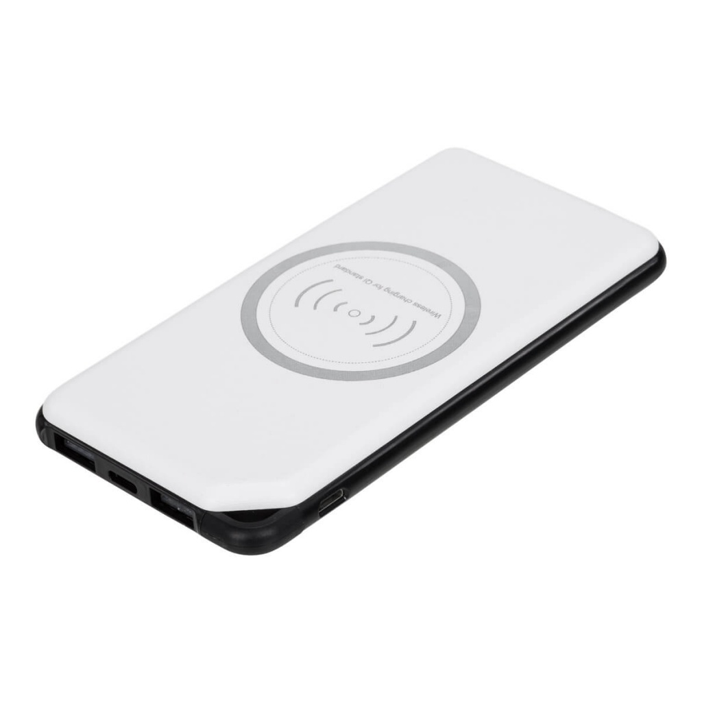 WIRELESS 8000 - Powerbank 8000mAh