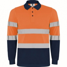 Polaris Long Sleeve - koszulka polo